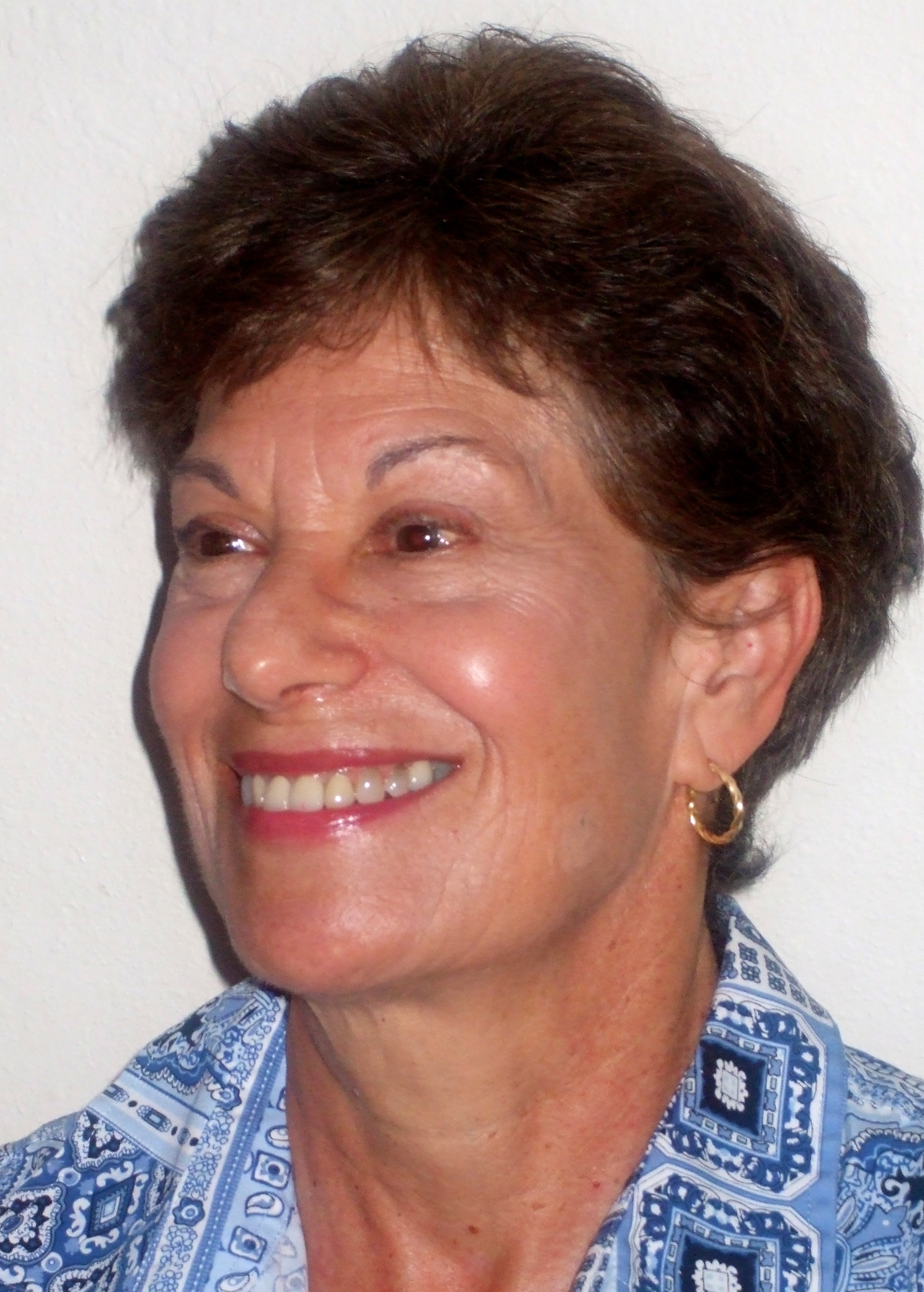 Lynn Givens, Course Facilitator & Developer