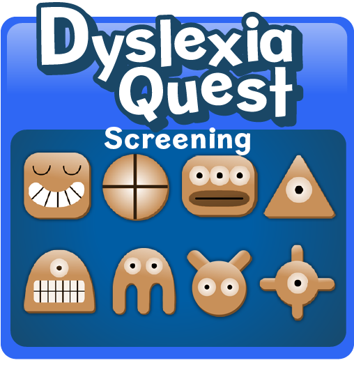 A Dyslexia Screener