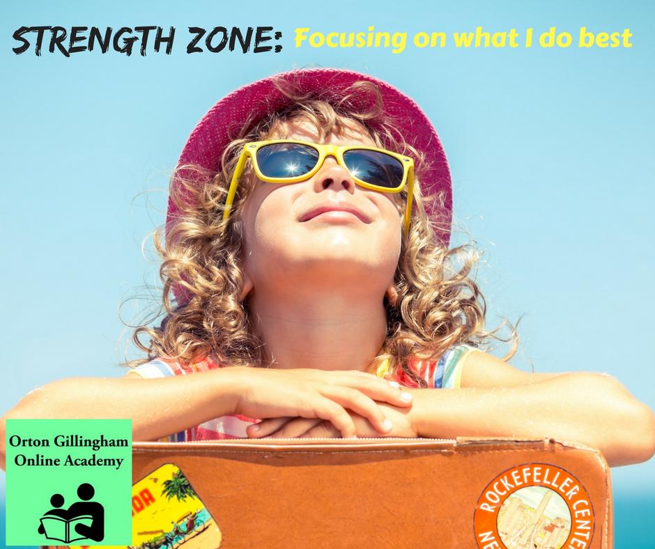 Strength Zone