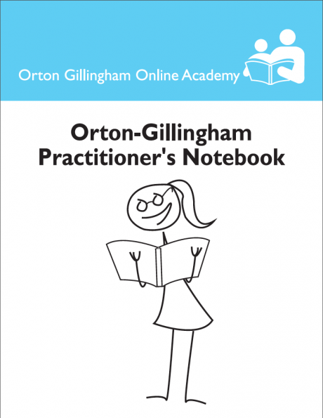 Orton Gillingham Online Academy