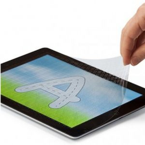 Tactile Touch Screen