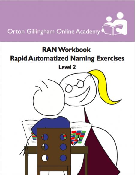 RAN Workbook Level 2