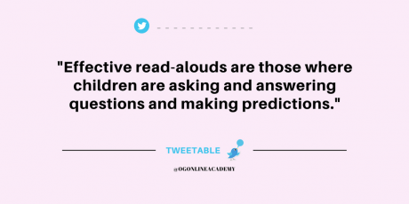 Read Aloud Tweetable