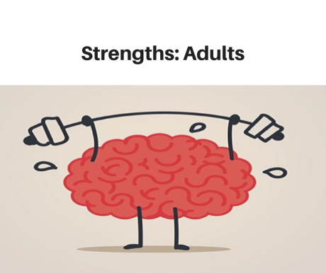 Strengths Adults