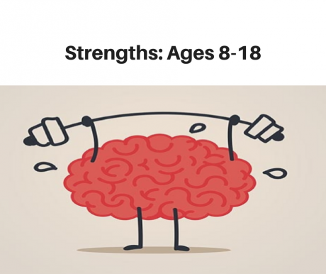 Strengths Ages 8-18