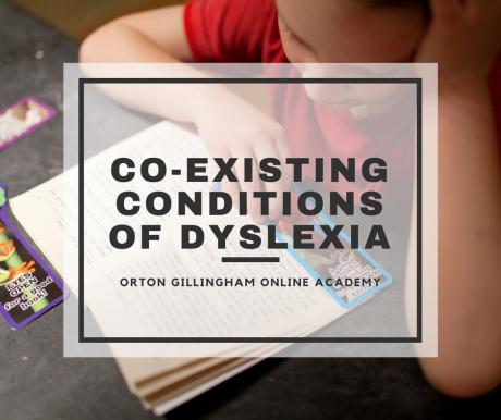 Unidentified Dyslexia Takes Heavy Toll >> Orton Gillingham Orton Gillingham Online Academy Part 2