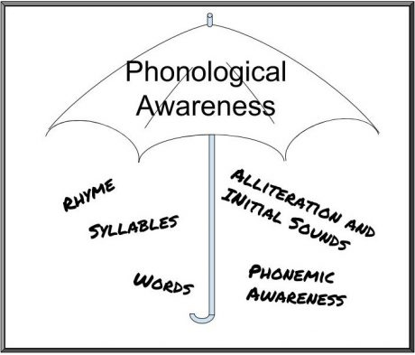 Phonological Umbrella